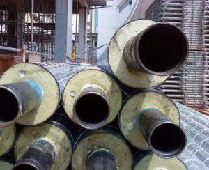 Как самостоятельно посчитать объем круглой трубы