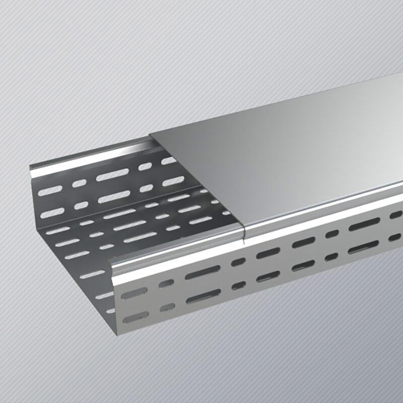 металлические короба DKC